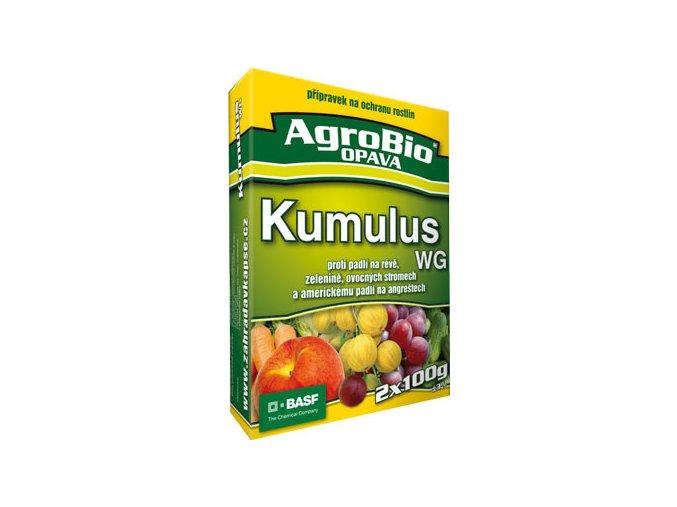 Kumulus WG (2x100g)