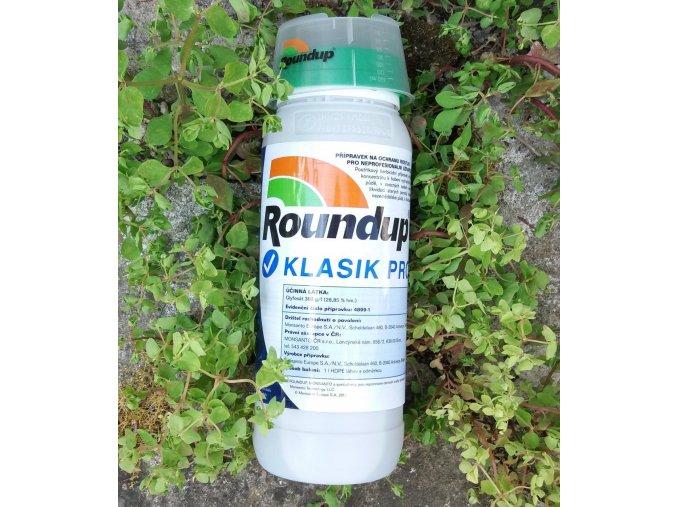 Roundup Klasik PRO (1l)
