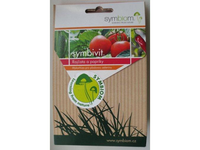 Symbivit rajčata a papriky (150g)