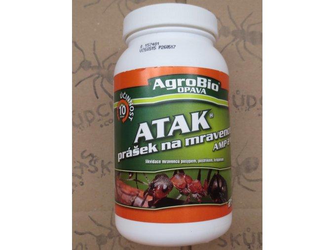 Atak prášek na mravence AMP (250g)