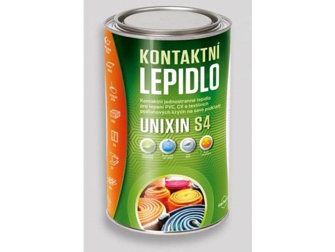 Unixin S4 (1l)