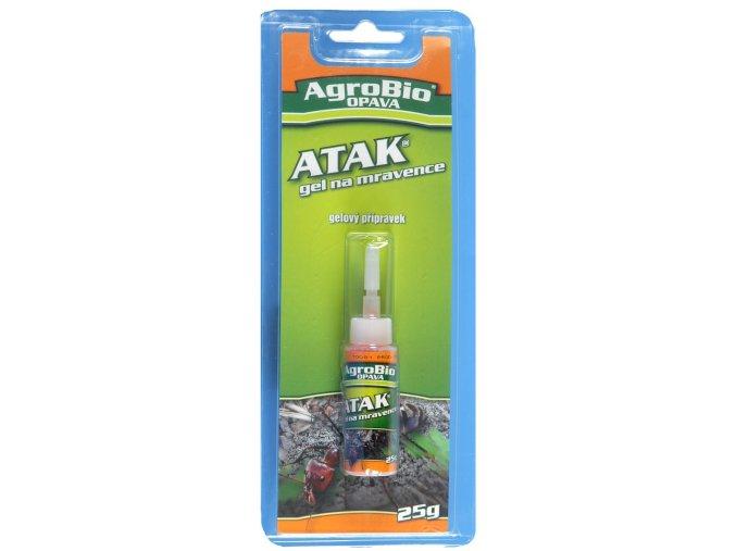 ATAK - gel na mravence (25ml)