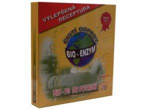 Bio P3 - potrubí (70g)