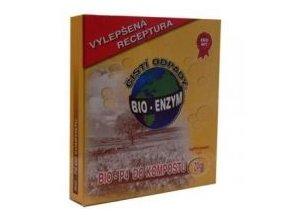 BIO P4 - komposty (70g)