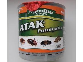 Dýmovnice proti hmyzu