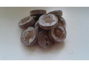 Rašelinové tablety Jiffy (10ks)