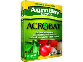 ACROBAT MZ (4x20g)
