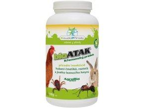 BioATAK - křemenitý prášek (100g)