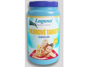 Laguna mini tablety (1kg)