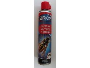 Hasičák - sprej proti sršňům a vosám (300ml)