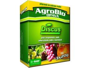 Discus (3x20g)