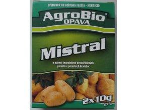 Mistral (2x10g)