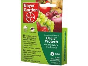 Decis Protech ovoce a zelenina (100ml)