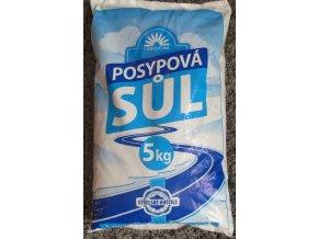 Posypová sůl 5kg