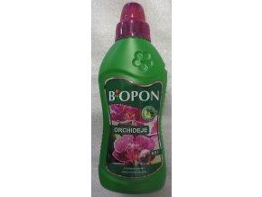 Biopon tekutý - orchideje (vstavače) 500ml