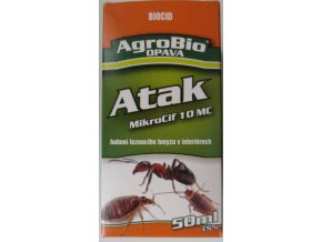 ATAK Mikrocif 10MC 50ml
