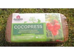 Kokosové vlákno - Cocopress - 650g