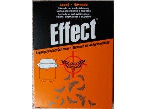 Effect lapač kuchyňských molů
