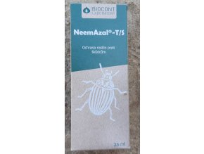 NeemAZAL T/S (25ml)
