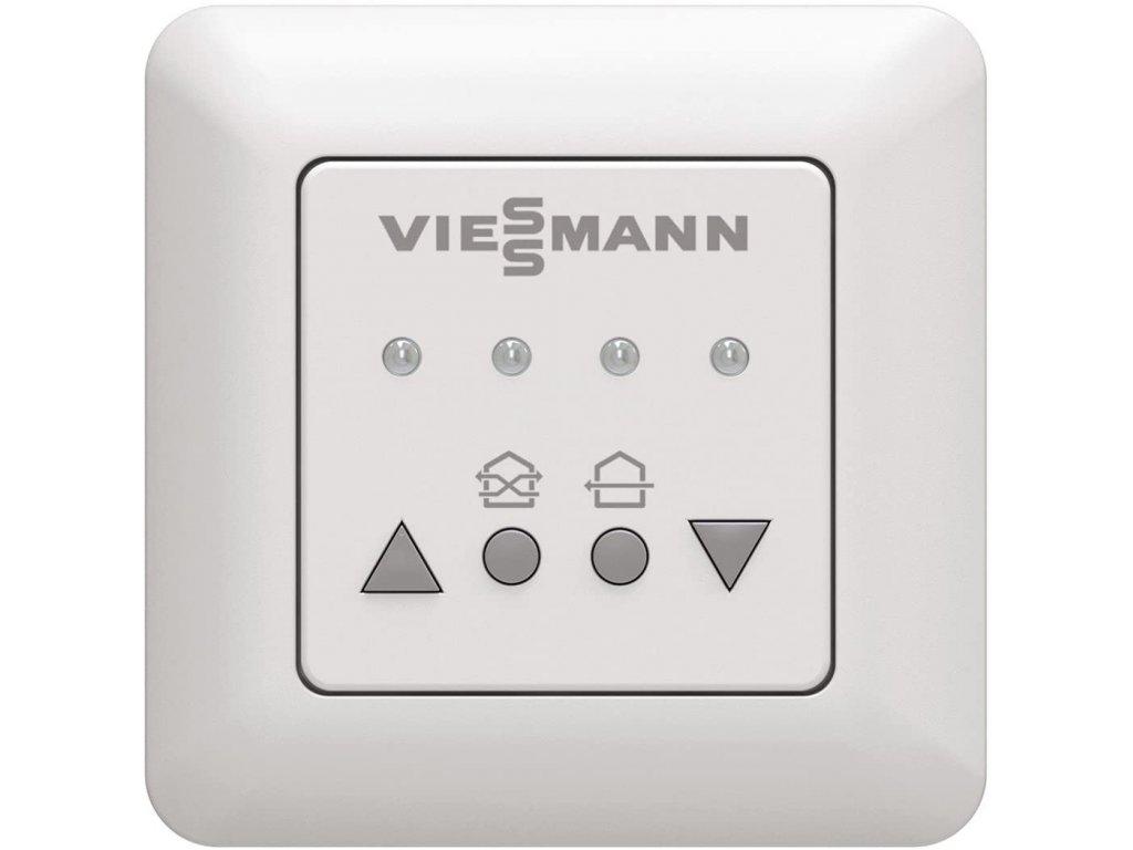 LED controll VIESSMANN