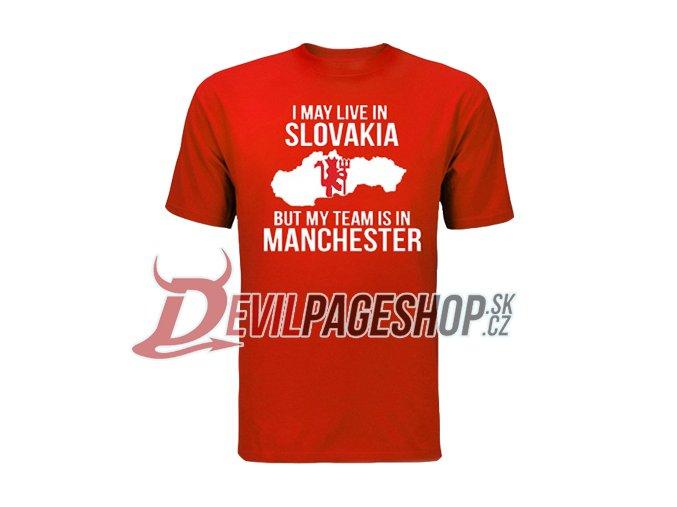 Slovakia tshirt