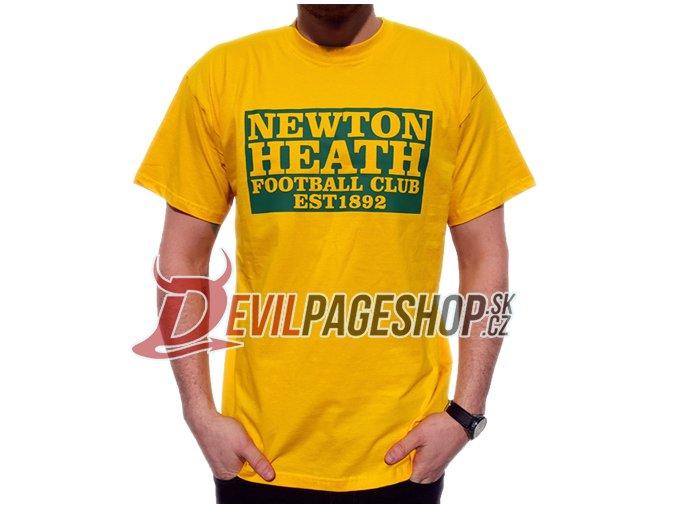 Newton Heat