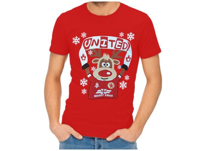 Santa Is Red