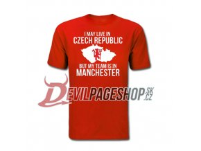 Czech tshirt