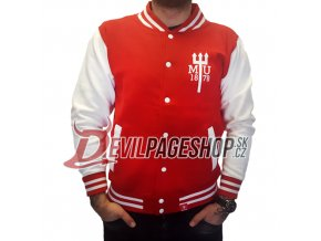 Red White bomber 01