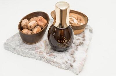 Zázračné účinky marulového oleje