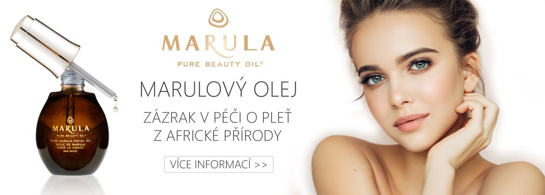 Marulový olej