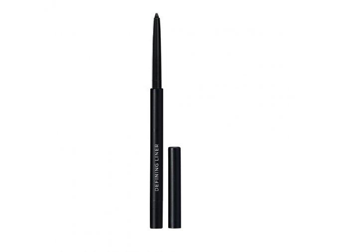 defining liner open tube cap black black tube 1000x1000px
