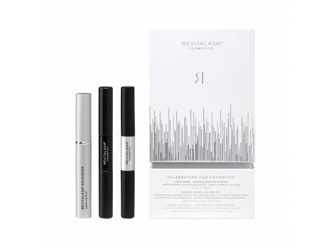 Holiday 2021 box with RLA 3.5 + DE Volume Set + Hi Def Brow RGB1x1 72dpi