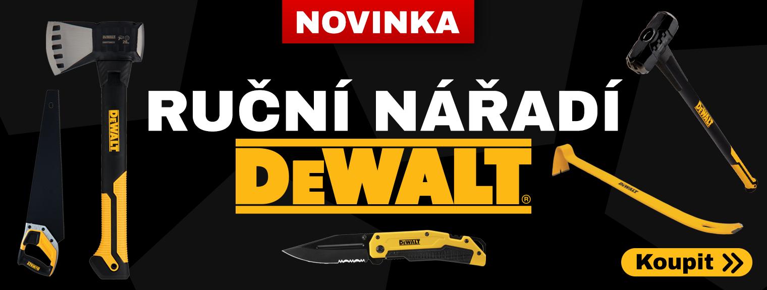 Ruční nářadí DeWALT