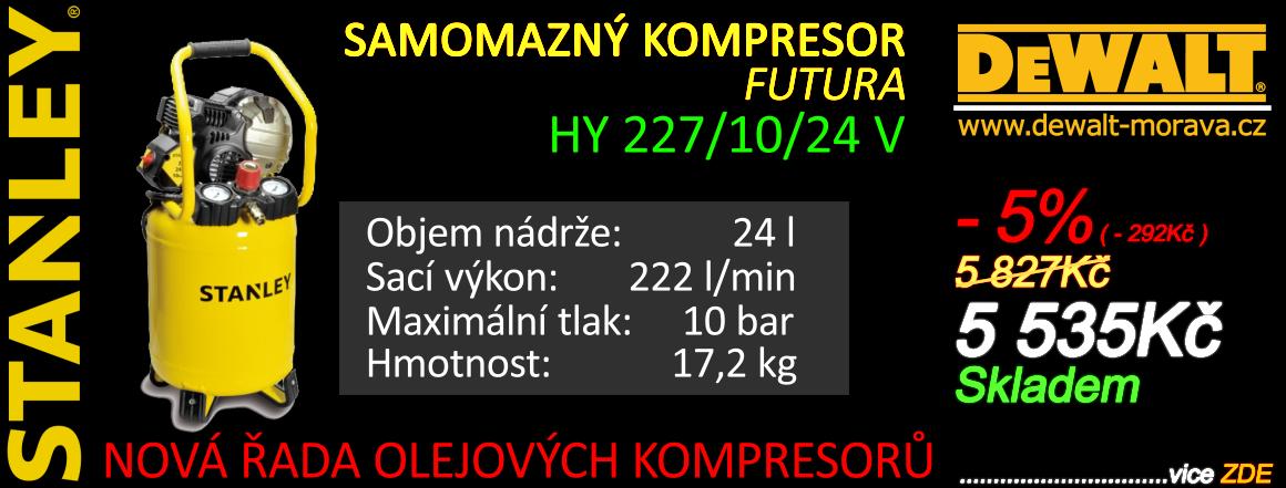 HY 227/10/24 V