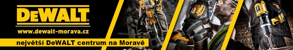 DEWALT-MORAVA