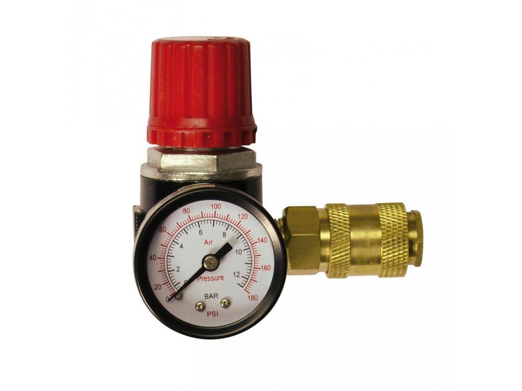 3208 152166xstn regulator tlaku s manometrem 1 4 f stanley