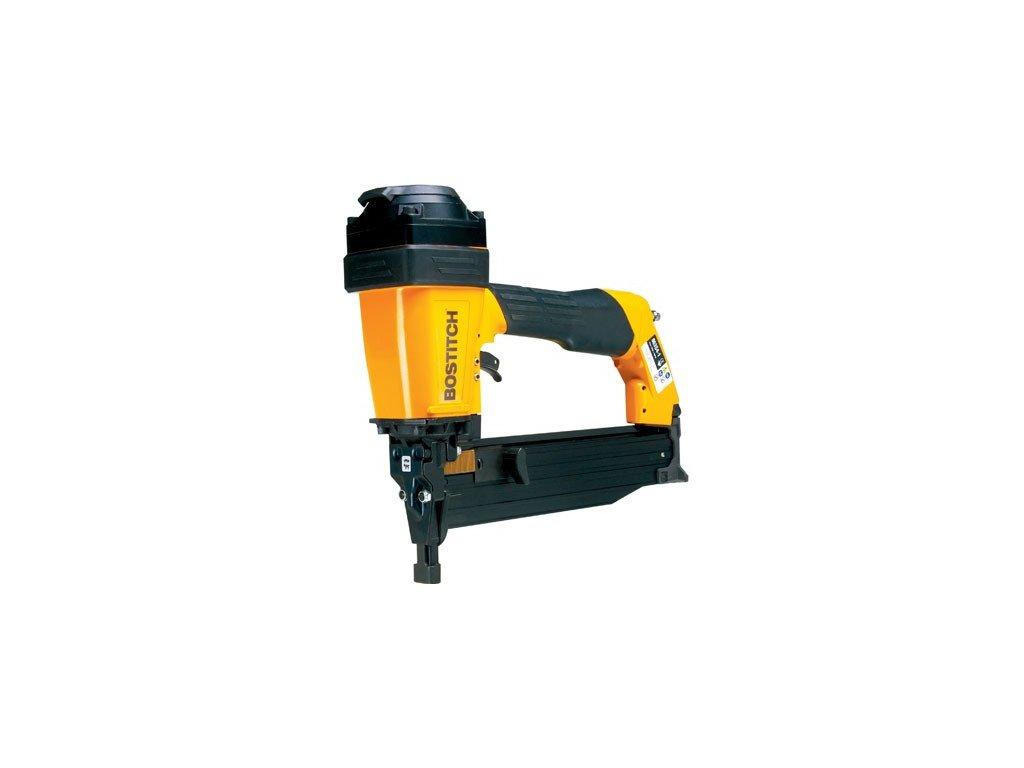 1141 bostitch 863s4 pneumaticka sponkovacka pro spony typu bcs4 a bcs15 sirky 12 7 mm a delky 20 64 mm