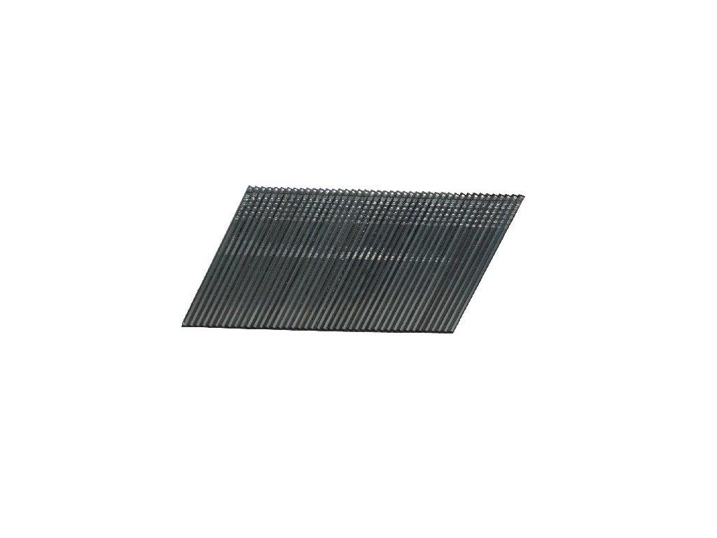 Bostitch KOLÁŘSKÉ pozinkované hřebíčky FN15 32-64 mm, spojené lepidlem 3655ks (D?lka FN1520 hřebíčky FN15 - 32 mm pozink, 3655ks)