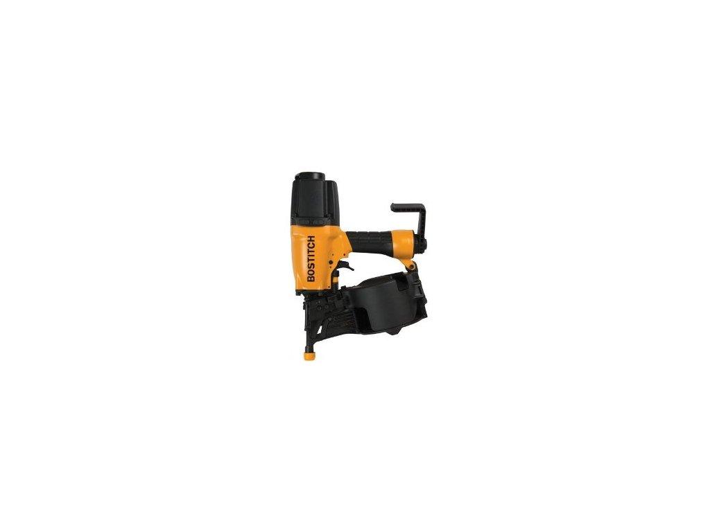 797(2) bostitch n75c pneumaticka lehka hrebikovacka pro hrebiky fac ve svitku delky 35 75mm