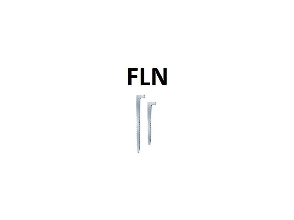 BOSTITCH podlahářský hřebík FLN 38-50 mm, pozink 1000ks (D?lka FLN-150 hřebíky FLN 38 mm, pozink 1000ks)