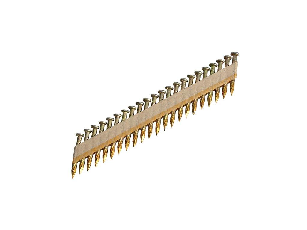 2032 bostitch pt mc375sp38g kroucene kotevni hrebiky pt mcn 3 75 x 38 mm v papirovem pasku 4000ks
