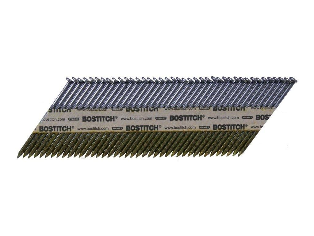 5856 bostitch pt28r63 konvexni hrebiky pt 2 8 x 63 mm 2 200 ks spojene papirovou paskou