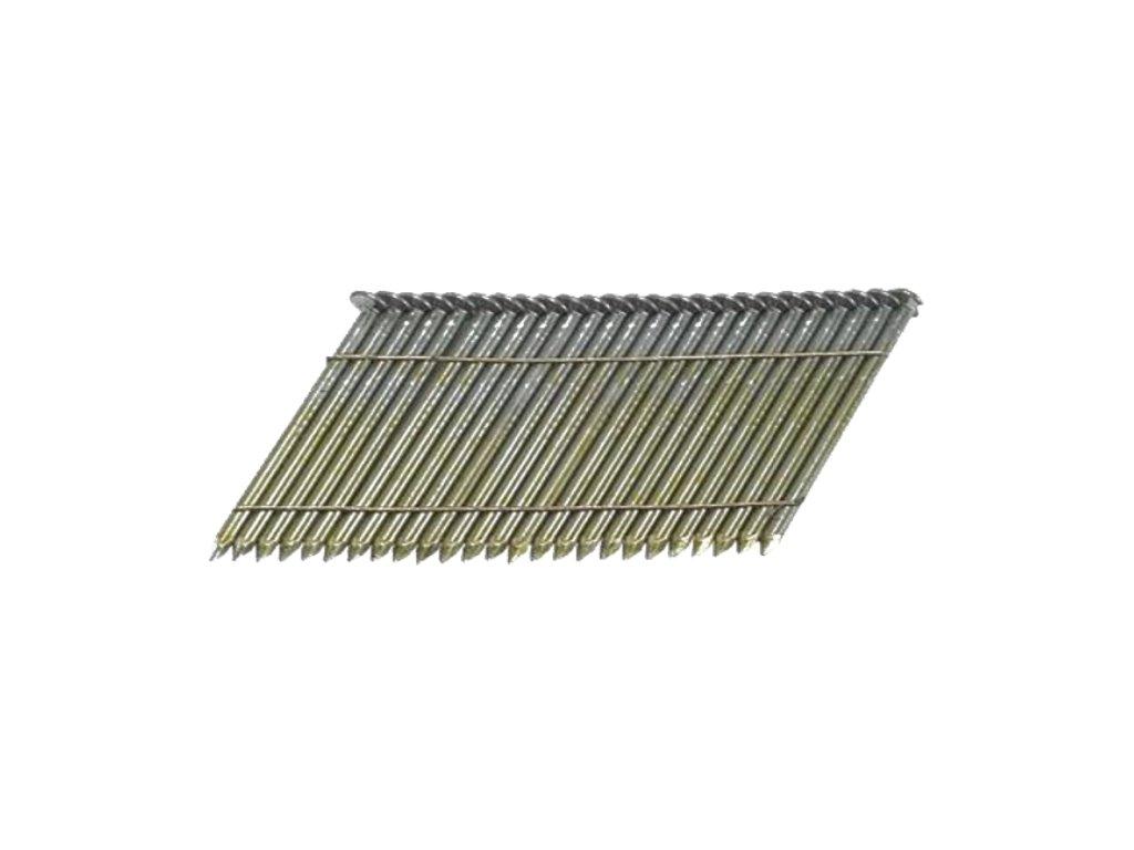 5958 bostitch ww28r90 konvexni hrebiky ww 2 8 x 90 mm 2 200ks spojene dratkem