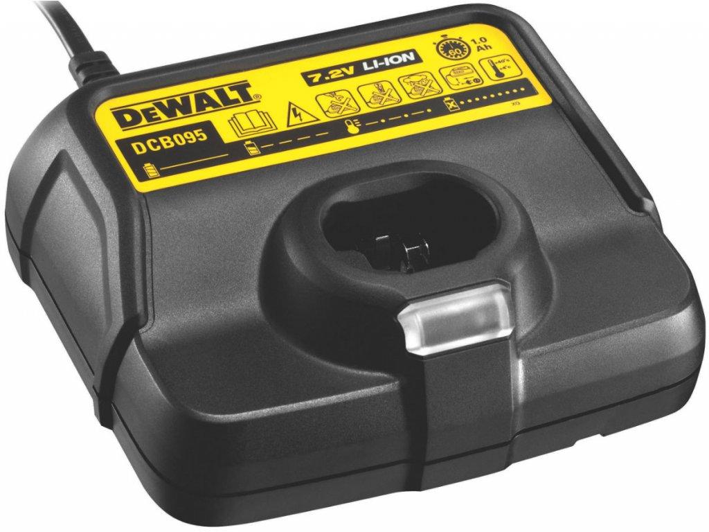 443 dcb095 dewalt originalni nabijecka pro xr baterie 7 2volt