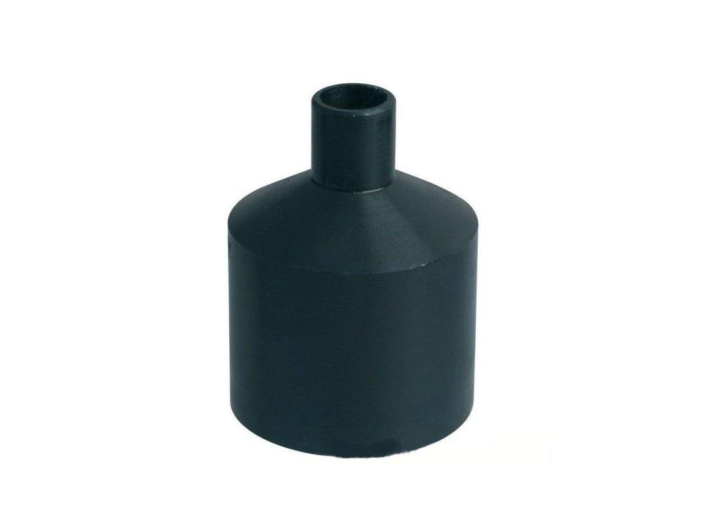 2470 de6327 dewalt vodici pouzdro 27 mm vyskove prestavitelne pro dw624 dw625e dw629