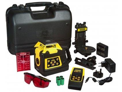 4962 1 77 427 stanley fatmax rl hvpw cerveny rotacni i bodovy laser