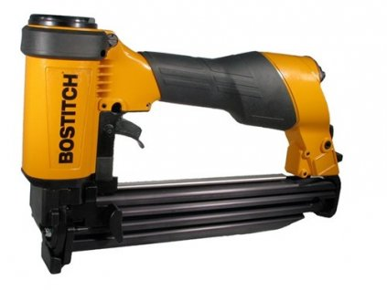 1128 bostitch 450s2 pneumaticka sponkovacka pro siroke spony typu bcs2 sirky 25mm a delky 15 50mm