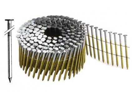 6261 bostitch n20340q n55 hrebiky hladke ve svitku 2 03 x 40 mm 24 500ks