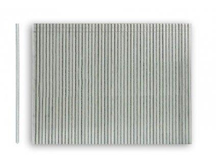 Bostitch Pozinkované Pinky Mini 12-30 mm, spojené lepidlem 10 000ks (D?lka 1061200Z pinky Mini - 12 mm pozink, 20 000ks)